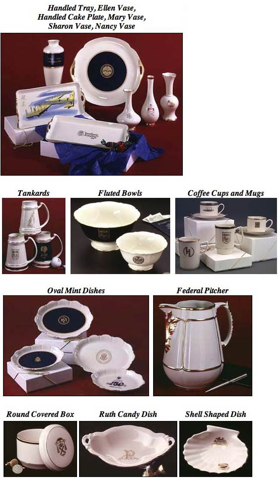 Pickard: Gifts of Elegance