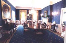 SC State Dining Room