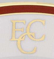 Edina CC logo detail