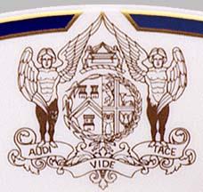 Masonic House logo detail