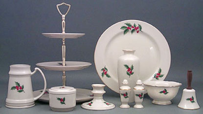 Holly Giftware