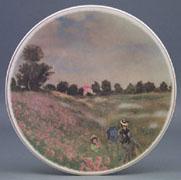 Monet Plate