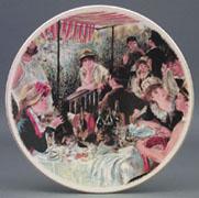 Renoir Plate