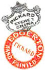 Pickard Logo